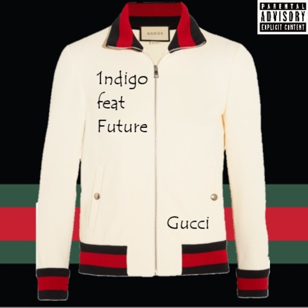 Gucci (feat. Future) - Single