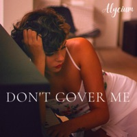 Don't Cover Me - Single