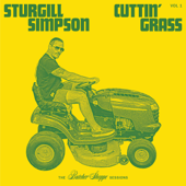 Cuttin' Grass - Vol. 1 (Butcher Shoppe Sessions)