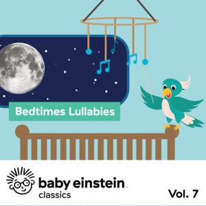 The Baby Einstein Music Box Orchestra - Bedtime Lullabies: Baby Einstein Classics, Vol. 7