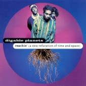 """Digable Planets - Pacifics (Sdtrk """"N.Y. Is Red Hot"""")"""