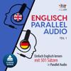 Lingo Jump - Englisch Parallel Audio - Einfach Englisch lernen mit 501 Sätzen in Parallel Audio - Teil 1 artwork