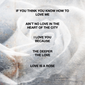 The Deeper the Love