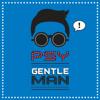 PSY - Gentleman artwork