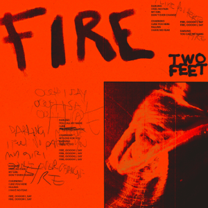 Two Feet - Fire