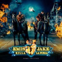 Emis Killa & Jake La Furia - No Cap (feat. Geolier) artwork