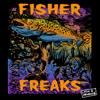 FISHER - Freaks artwork
