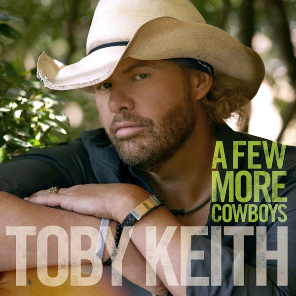 A Few More Cowboys - Single