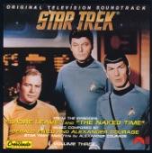 Alexander Courage - Star Trek (Main Title)