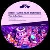 Simon Harris & Morrison - This Is Serious (Dennis Cruz Remix) artwork