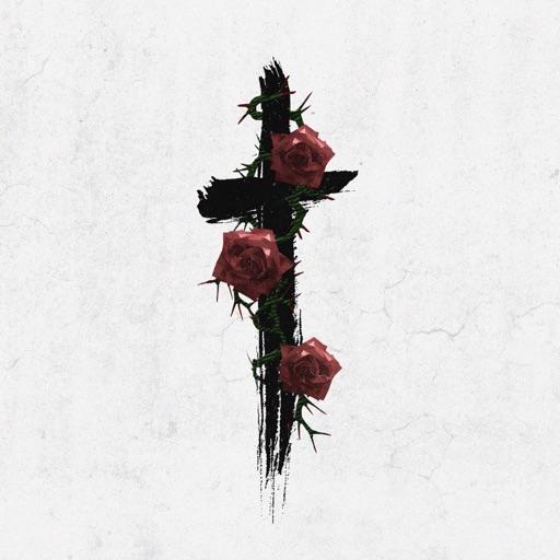 Art for Roses (Imanbek Remix) by SAINT JHN
