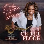 Fostina Dixon - Get on the Floor Instrumental