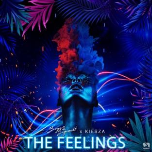 Boye & Sigvardt & Kiesza – The Feelings – Single [iTunes Plus AAC M4A]
