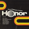 Jimmy Chamberlin Complex - Honor - EP  artwork