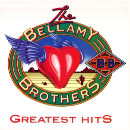Art for For All The Wrong Reasons by The Bellamy Brothers
