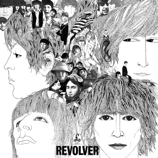Art for Taxman by The Beatles
