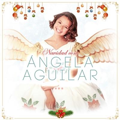 Navidad Con Angela - Angela Aguilar