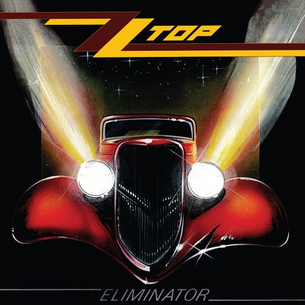 ZZ Top mit Gimme All Your Lovin'