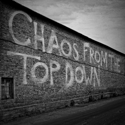 Chaos From the Top Down - Single - Stereophonics