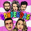 Kris Kross Amsterdam - Donderdag (feat. Bilal Wahib & Emma Heesters) kunstwerk