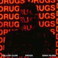 DRXGS (feat. Sara Fajira) - Single