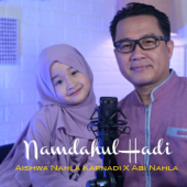 Namdahul Hadi Aishwa Nahla Karnadi & Abi Nahla - Aishwa Nahla Karnadi & Abi Nahla
