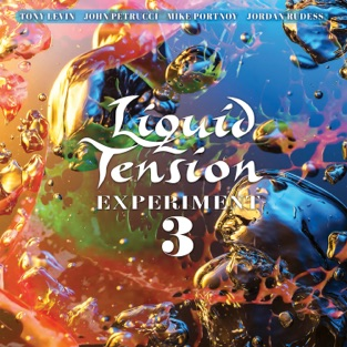 Liquid Tension Experiment – LTE3 (Deluxe Edition) [iTunes Plus AAC M4A]