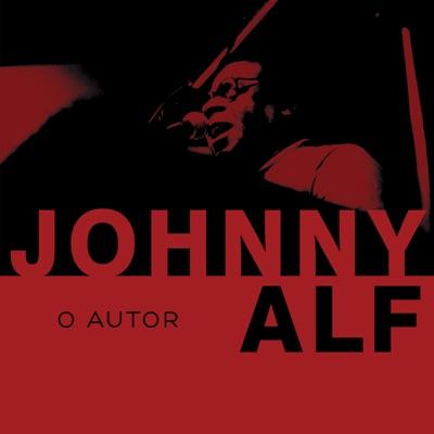 O Autor (ao Vivo) - Johnny Alf