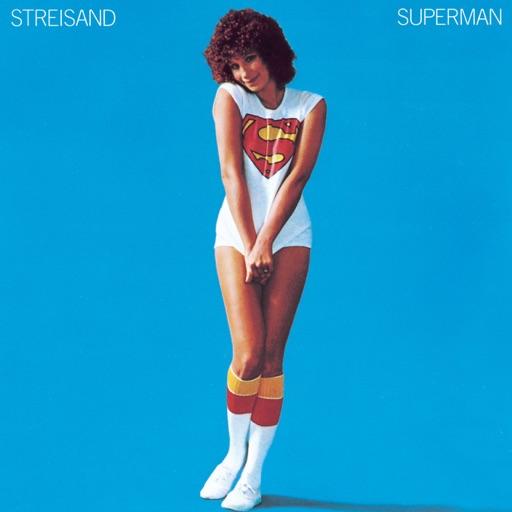Art for My Heart Belongs To Me by Barbra Streisand