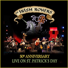 50th Anniversary: Live on St Patrick's Day