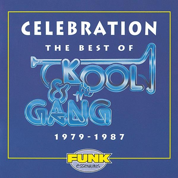 Kool & The Gang mit Celebration
