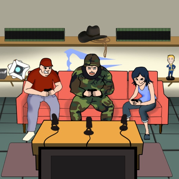 The Veterans of Gaming Podcast