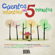 Cuentos Infantiles en 5 minutos (Classic Stories for children in 5 minutes) - Hans Christian Andersen, Charles Perrault, Brothers Grimm, Esopo & Joseph Jacobs