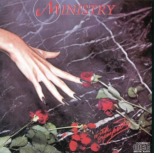 Art for Work For Love by Ministry