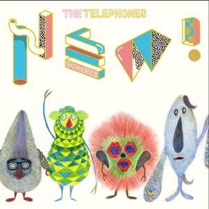 the telephones - NEW!