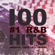 Smooth Jazz All Stars - 100 #1 R&B Hits (Instrumental)