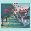 Garrison Keillor - More News from Lake Wobegon  artwork