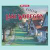 Garrison Keillor - More News from Lake Wobegon  artwork