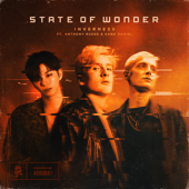 State of Wonder - inverness, Anthony Russo & KANG DANIEL