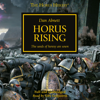 Dan Abnett - Horus Rising: The Horus Heresy, Book 1 (Unabridged) artwork