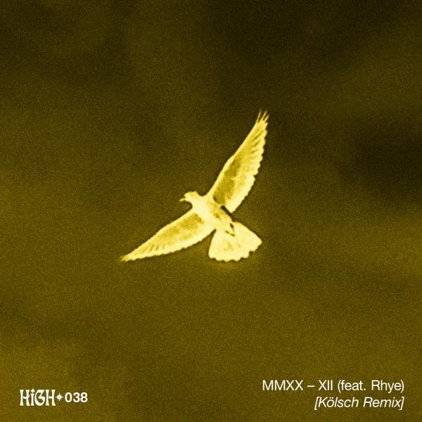 MMXX – XII (Kölsch Remix) [feat. Rhye] - Single