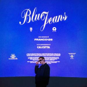 Franco126 & Calcutta - Blue Jeans
