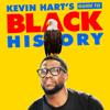 Kevin Hart - Kevin Hart's Guide to Black History (Original Recording)  artwork
