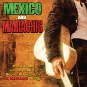 A. Banderas & Los Lobos - Cancion del Mariachi