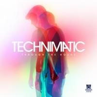 Holding On! - TECHNIMATIC - MATT WILSON