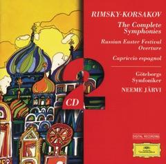 Rimsky-Korsakov: The Complete Symphonies