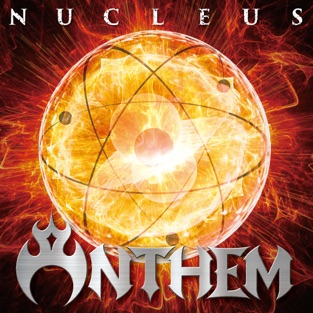 ANTHEM - NUCLEUS (2019) LEAK ALBUM