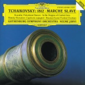 Gothenburg Symphony Orchestra - Borodin: Eine Steppenskizze aus Mittelasien - Allegretto con moto