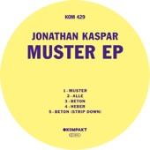 Jonathan Kaspar - Alle