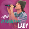 Sangiovanni - Lady artwork